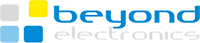 BEYOND ELECTRONICS : Intégrateur de solutions courants faibles Logo